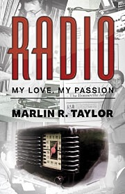 Book: My Love, My Passion